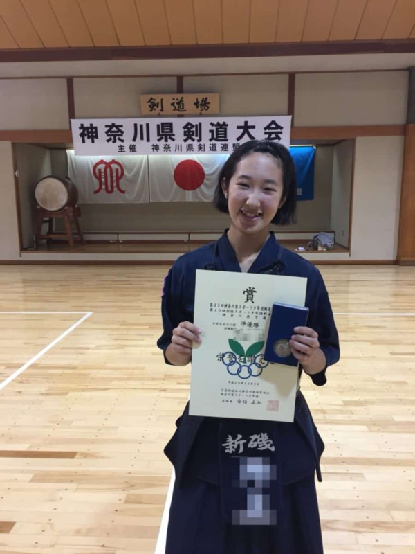 Rちゃん準優勝おめでとうございます!